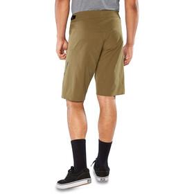 Dakine Syncline Shorts Heren, dark olive